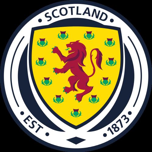 Scotland W logo