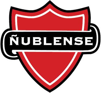 Nublense logo