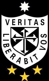 Univ. San Martin logo