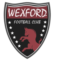 Wexford Youths logo