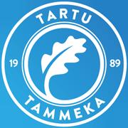 Tammeka Tartu logo