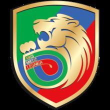 Miedz Legnica logo