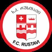 Rustavi logo