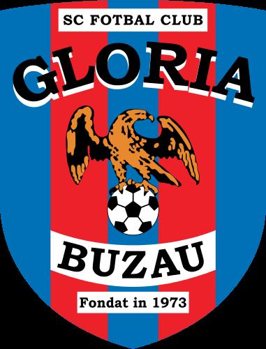 Gloria Buzau logo