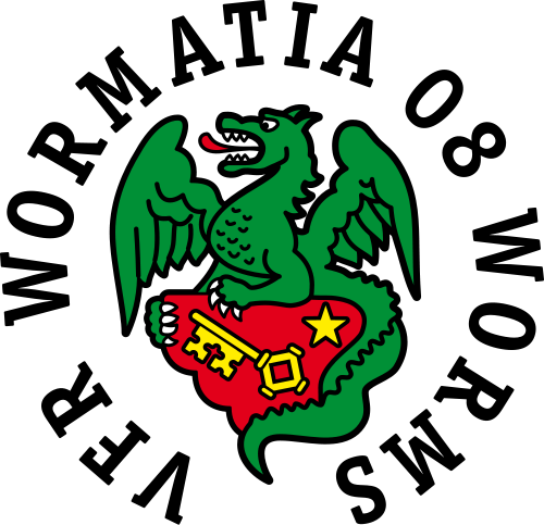 Wormatia Worms logo