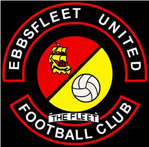 Ebbsfleet Utd logo
