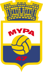 MyPa logo