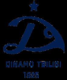 Dinamo Tb. logo