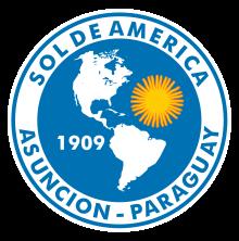 Sol de America logo