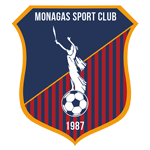 Monagas SC logo
