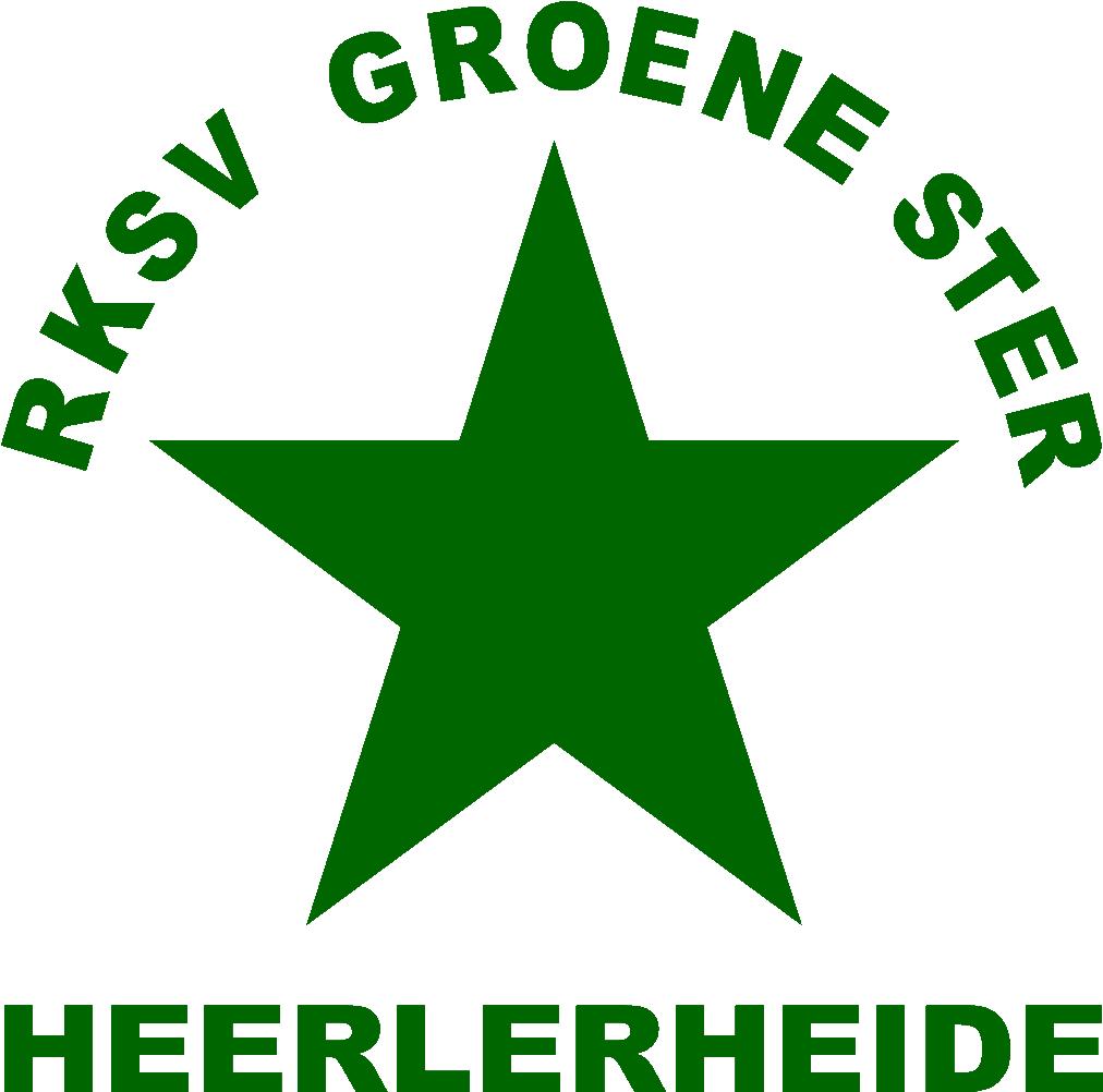 Groene Ster logo