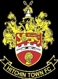 Hitchin Town logo