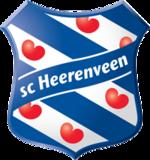 Heerenveen-2 logo