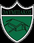 Olympiakos Nicosia logo