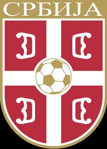 Serbia U-21 logo