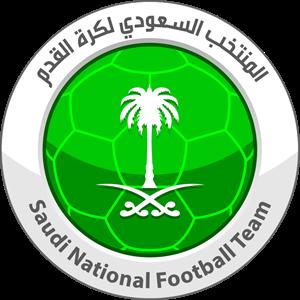 Saudi Arabia U-21 logo