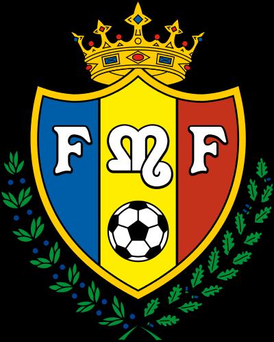 Moldova U-21 logo