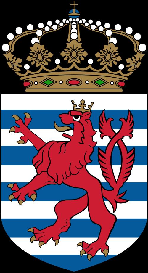 Luxembourg U-21 logo