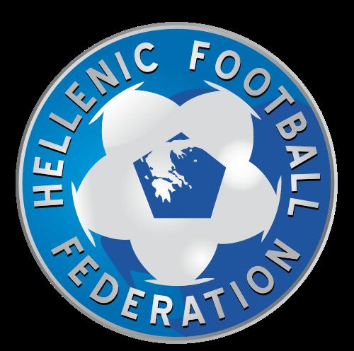 Greece U-21 logo