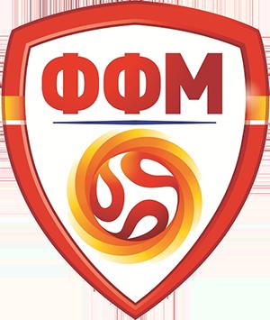 North Macedonia U-21 logo