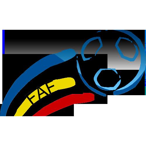Andorra U-21 logo
