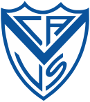 Velez Sarsfield logo