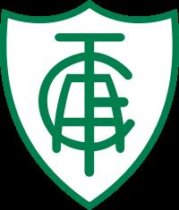 America MG logo