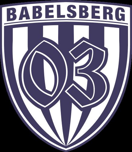 Babelsberg 03 logo
