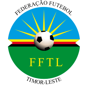 Timor-Leste U-19 logo