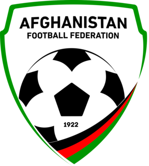 Afghanistan U-19 logo