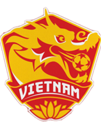 Vietnam U-19 logo