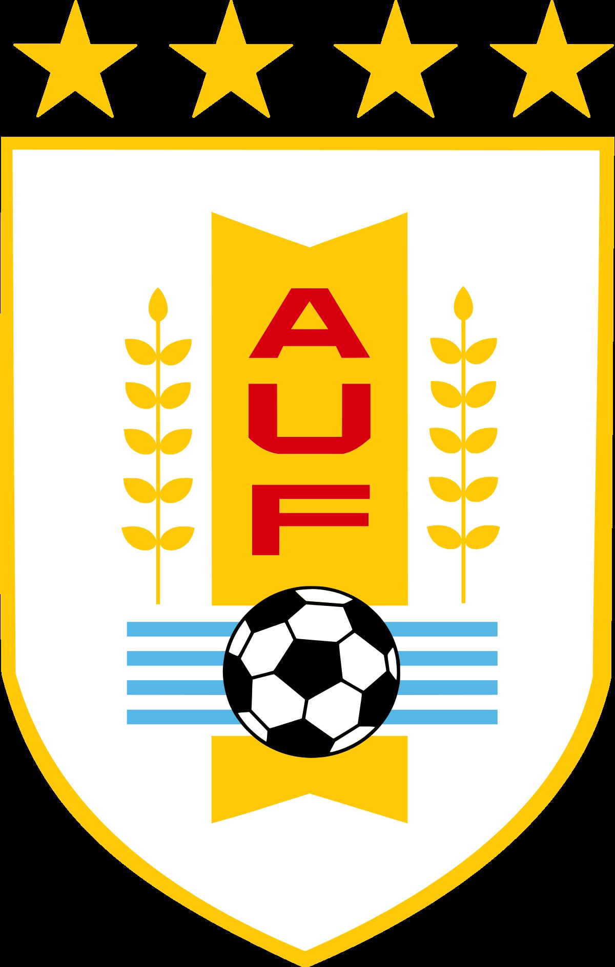 Uruguay U-19 logo