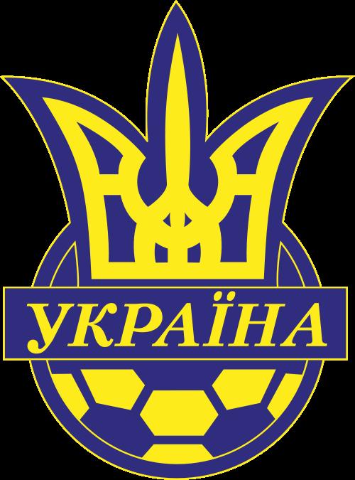 Ukraine U-19 logo