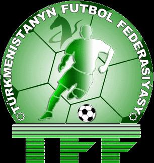 Turkmenistan U-19 logo