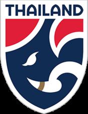 Thailand U-19 logo