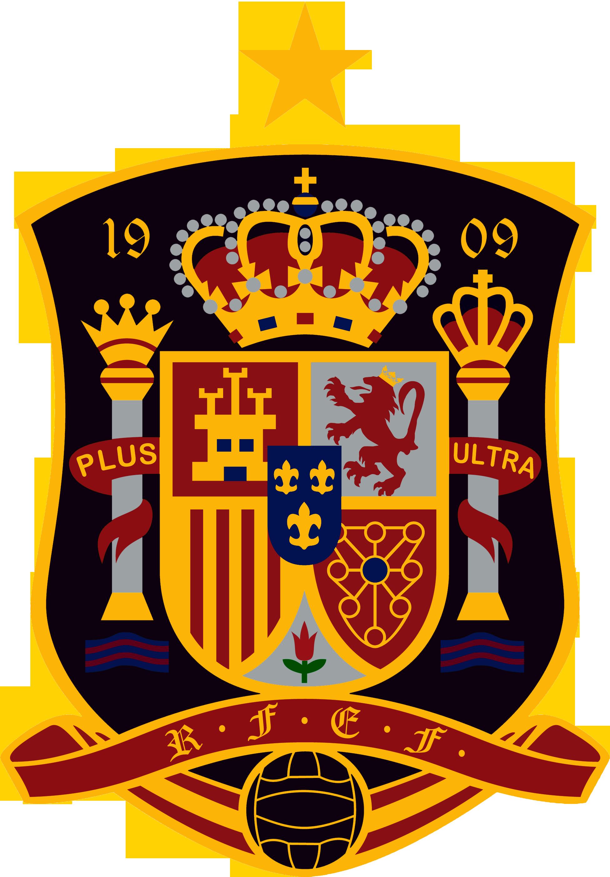 Spain U-19 logo