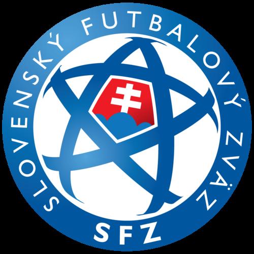 Slovakia U-19 logo