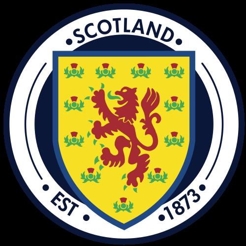 Scotland U-19 logo