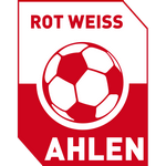 Ahlen logo