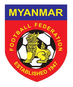 Myanmar U-19 logo