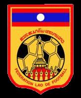 Laos U-19 logo