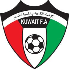 Kuwait U-19 logo