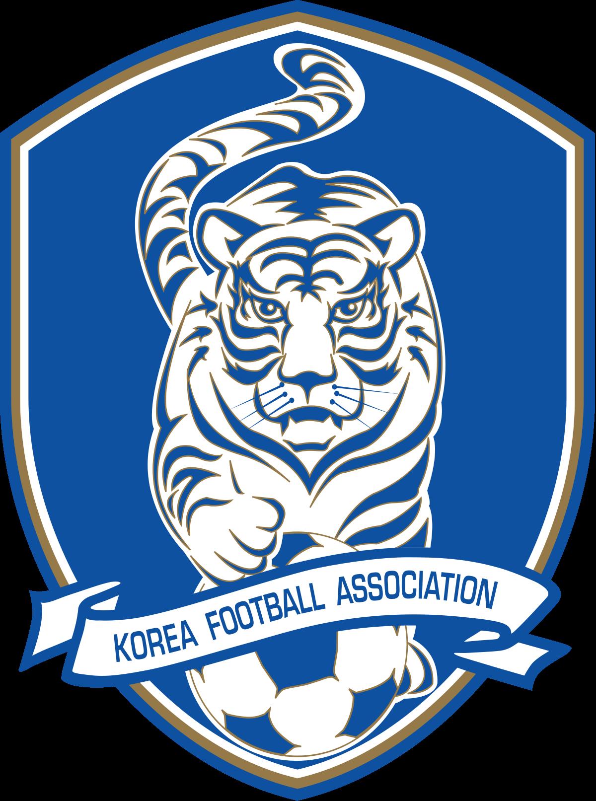 Korea Republic U-19 logo