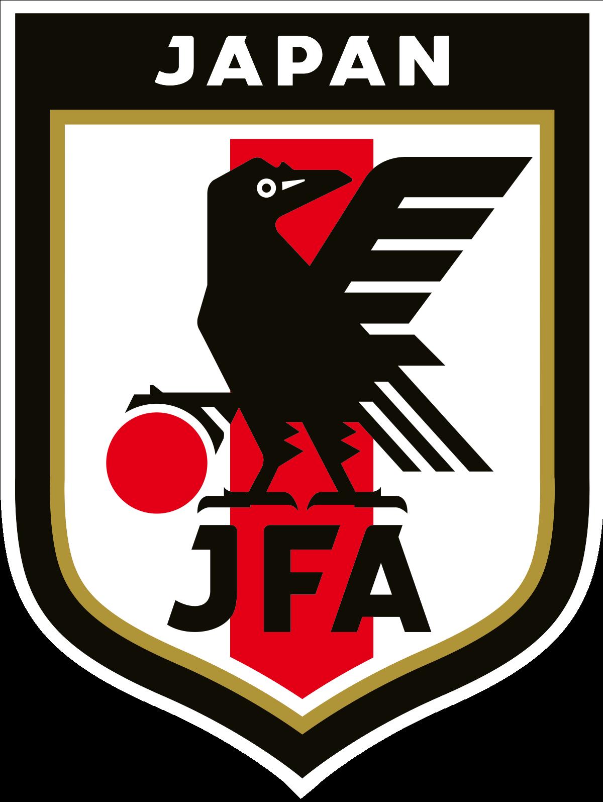 Japan U-19 logo