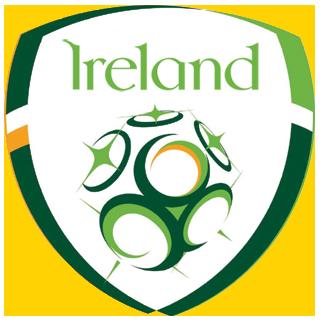 Ireland U-19 logo
