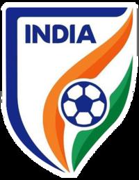 India U-19 logo