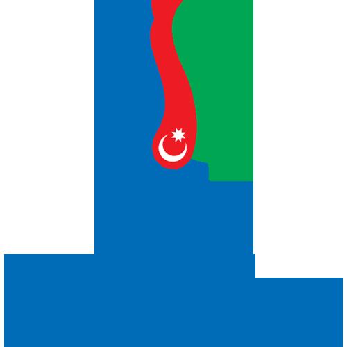 Azerbaijan U-19 logo
