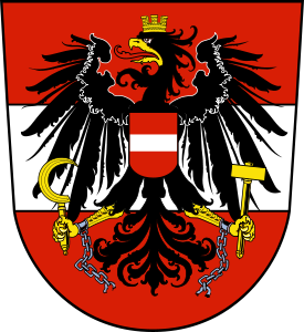 Austria U-19 logo