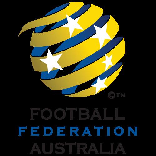Australia U-19 logo