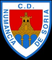 Numancia logo